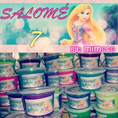 Slime, Instagram, Princesses, Party