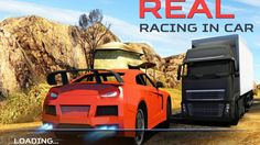 """""""Real Racing in Car"""" is the most realistic 3D endless arcade racing game available for mobile phones and tablets. It gives you a real driving in car experience in the busy traffic roads and highways.  In this furious traffic racing take as many Close calls possible and earn gold coins to unlock new environments...Prove that you are the best traffic racer by scoring high scores!!!  GOOGLE PLAY : http://ift.tt/2cV0bKH TWITTER: https://twitter.com/drazz_look FACEBOOK: http://ift.tt/2bblhp8…"""