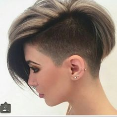 What an amazing cut on @_sammie_ from  the @hugosalon