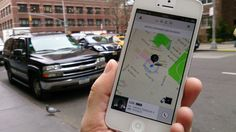 The transportation giant Uber discloses a Data Breach