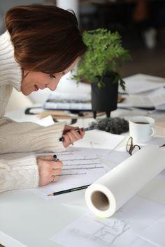 Hem - Trendenser Painters Studio, Hem, Boss Lady, My Images, Business Women, Charmed, Writing, Woman, Inspired