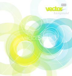 Abstract background vector 620901 - by Pokki on VectorStock®