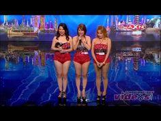 Zaskakujący występ w azjatyckim Mam Talent [NAPISY PL] - YouTube