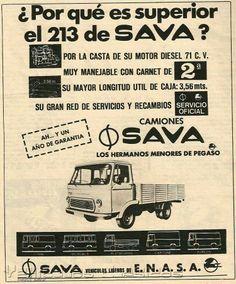 Sava Motor Diesel, Science Fiction, Nostalgia, Sci Fi, Trucks, Retro, Vintage, Vintage Ads, Old Ads