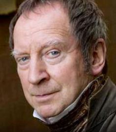 """Bill Patterson cast as Edward """"Ned"""" Gowan 