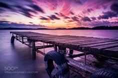 Lake by Radziu. Please Like http://fb.me/go4photos and Follow @go4fotos Thank You. :-)