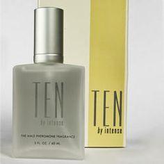 TEN By INTENSE