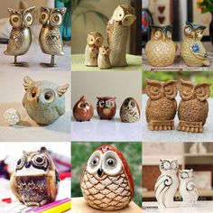 Wholesale DHL free shipping OWL character home decoration item gift present, Free shipping, $62.9/Piece | DHgate Mobile