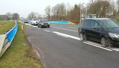 Singing road strikes wrong chord with Dutch villagers   A highway near the village of Jelsum which plays music when driven on has annoyed many residents.  A highway in the Netherlands plays music when driven on. (Reuters pic)  AMSTERDAM: Take the highway past the Dutch village of Jelsum and the road will play you a tune.  Created by strategically-laid rumble strips as a way of livening up journeys across the flat landscape the novelty has worn thin for locals who say the constant droning…