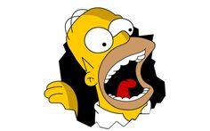 The Simpsons wallpapers Simpsons Crazy × Imagenes De Los