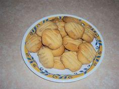 Basic Biscuit Dough Recipe