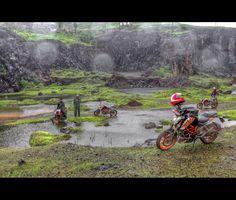 Duke 390: Long Term Ride Review - xBhp.com : The Global Indian Biking Community Ktm Duke 200, Bike Reviews, Biking, Circuit, Community, Indian, Bicycling, Motorcycles, Cycling