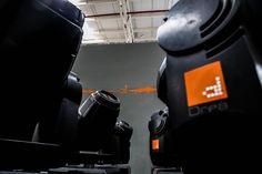 Robóticas para luz y sonido . Drea Producciones .