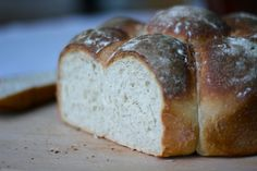 Breads, Recipes, Food, Bread Rolls, Essen, Bread, Meals, Ripped Recipes, Eten