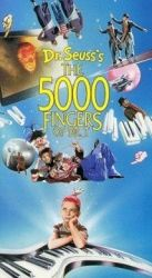 The 5000 fingers of Dr T 1953
