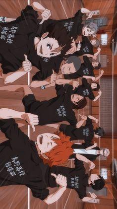 Haikyuu Kageyama, Manga Haikyuu, Bakugou Manga, Haikyuu Fanart, Nishinoya, Otaku Anime, Anime Guys, Anime Wallpaper Phone, Haikyuu Wallpaper