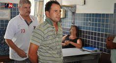#LEIAMAIS  WWW.OBSERVADORINDEPENDENTE.COM ITAMARAJU: Ex-secretário atira contra si para fugir de suspeitas de estupro
