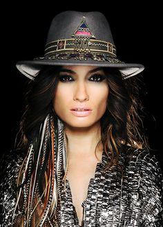 9da6c612966fd 922 mejores imágenes de Hats Inspiration