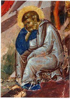Odilon Redon, Byzantine Art, Orthodox Icons, Christian Art, Vignettes, Fresco, Margarita, Saints, Photo Wall