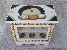 Resultado de imagem para porta ovos de mdf Furniture Making, Modern Furniture, Furniture Design, Make It Simple, Decorative Boxes, Christmas Ornaments, Holiday Decor, Frame, Vintage