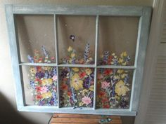 Shabby Chic Antique Vintage Windows by RightUpMyAlleyDesign Old Windows Painted, Vintage Windows, Diy Windows, Barn Windows, Antique Windows, Painted Doors, Glass Wall Art, Stained Glass Art, Old Window Projects