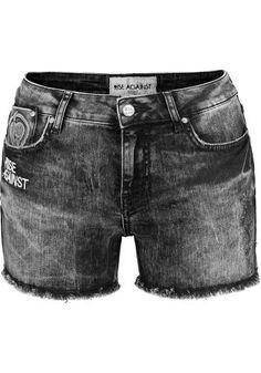 R.E.D. by EMP Signature Collection - Hot Pants van Rise Against