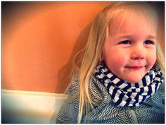 handmade infinity scarves by Bundle Up Buddy