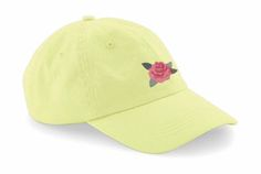Dad hat,Vintage rose,dad hat, Cap embroidery, Dad cap,embroidery,machine embroidered by NeedleArtGR on Etsy