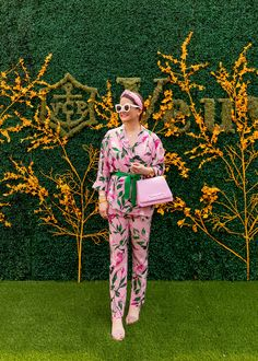 A comprehensive recap of the 12th Annual Veuve Clicquot Polo Classic NYC 2019 including the best outfits, details on the experience, drinks, and polo.