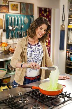 Toda segunda, às 20h30, tem Cozinha Prática com Rita Lobo no canal GNT. Encontro marcado?