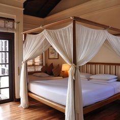 La tua camera da letto è posizionata correttamente secondo il Feng ...