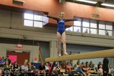 More than 200 athletes from throughout the region were at the Glacier Club in the Civic Centre to compete in the Kootenay Zone Gymnastics Championships. [Nelson Daily News]