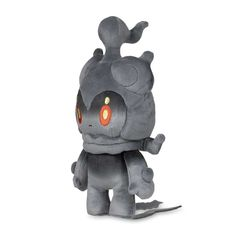Image for Marshadow Poké Plush - 9 In. from Pokemon Center