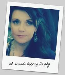 Amanda Tapping. Pure Gorgeous