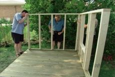 How to Build a Play House for Children