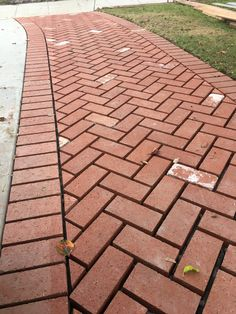 brick designs.