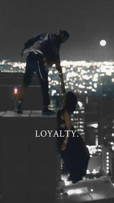 Loyalty. Kendrick and Rihanna