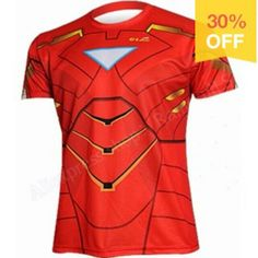 I'm selling Superhero Theme Outfit Shirts for just RM50.00 Like it? Chat with me now WhatsApp 017-9739 864