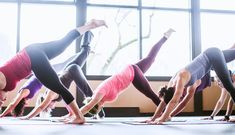 37 Philly-Area Yoga Classes for $10 or Less