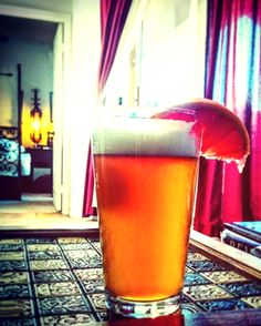 Grapefruit Sculpin Clone Recipe for Homebrewing Brewing Recipes, Homebrew Recipes, Beer Recipes, All Grain Brewing, Clone Recipe, Homemade Wine, Home Brewing Beer, Grain Foods, Beer