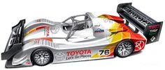 2013 Toyota TMG EV P002