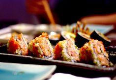 Best Sushi in Bangkok? Isao Sushi
