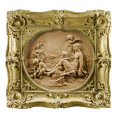 CIRCLE OF ETIENNE-MAURICE FALCONET (1716-1791),  FRENCH, SECOND HALF 18TH CENTURY  VENUS AND CUPID