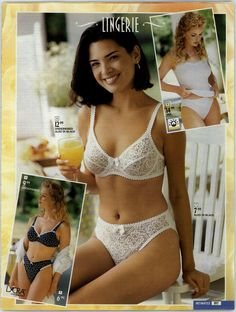 See the source image Classic Lingerie, Vintage Lingerie, Bra Lingerie, Lingerie Models, Retro, Victoria Secret Catalog, Lingerie Catalog, Lingerie Collection, Model Photos