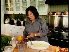 Ina Garten Long Island Food Episode