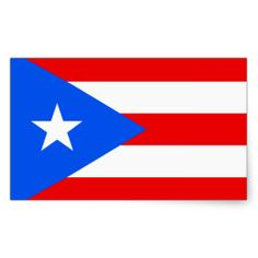Coloring page flag Puerto Rico | Hispanic Heritage Month Activities ...