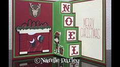 (16) fireplace cards - YouTube