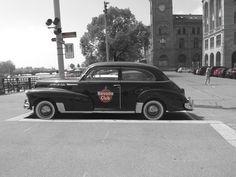 Habana Car en Zurich Suiza