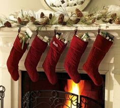 20 Best Christmas Stockings to Buy