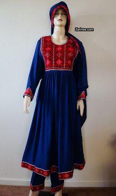 Traditional Afghan Dresses - Afghan Forum | AfghanMania.com